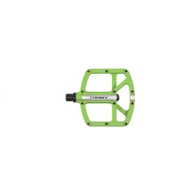 ONOFF Hook Pedals, green